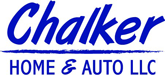 chalker home and auto